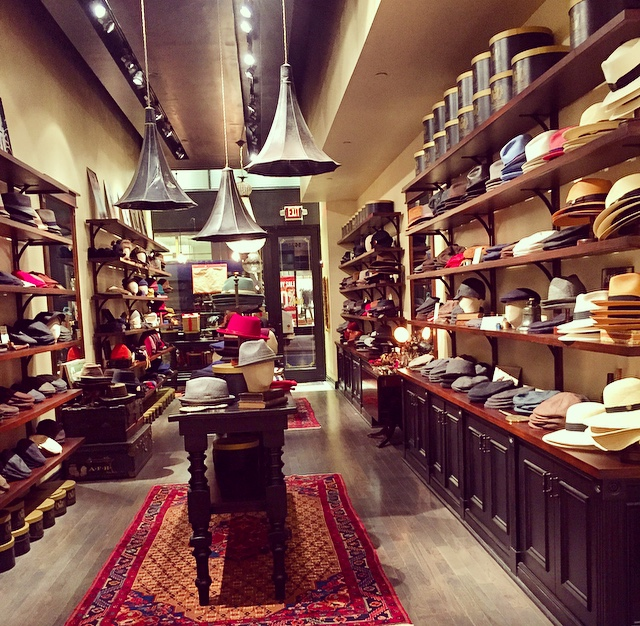 e4523821416 Goorin Brothers Hat Shop · FullSizeRender 1